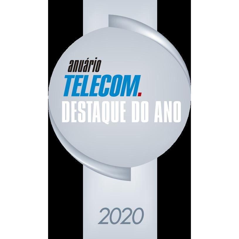 Destaque do ano 2020