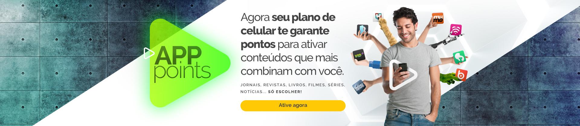 Banner SVA - Celular Varejo