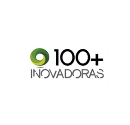Prêmio 100+ Inovadoras no Uso de TI 2019