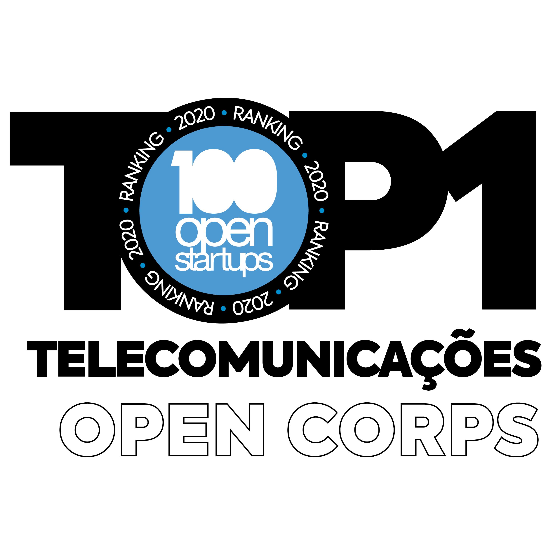 Top 100 open startups