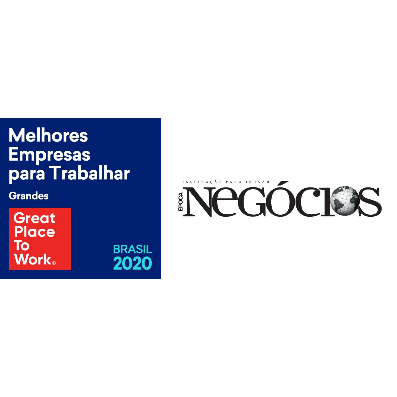 Melhores empresas para trabalhar 2020