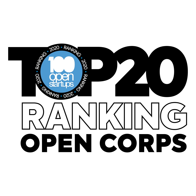 Top 20 open startus